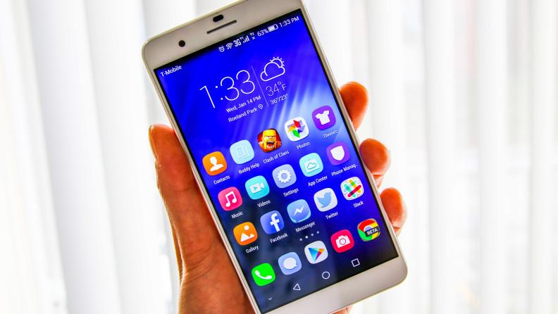 Huawei Honor 6 Plus-50