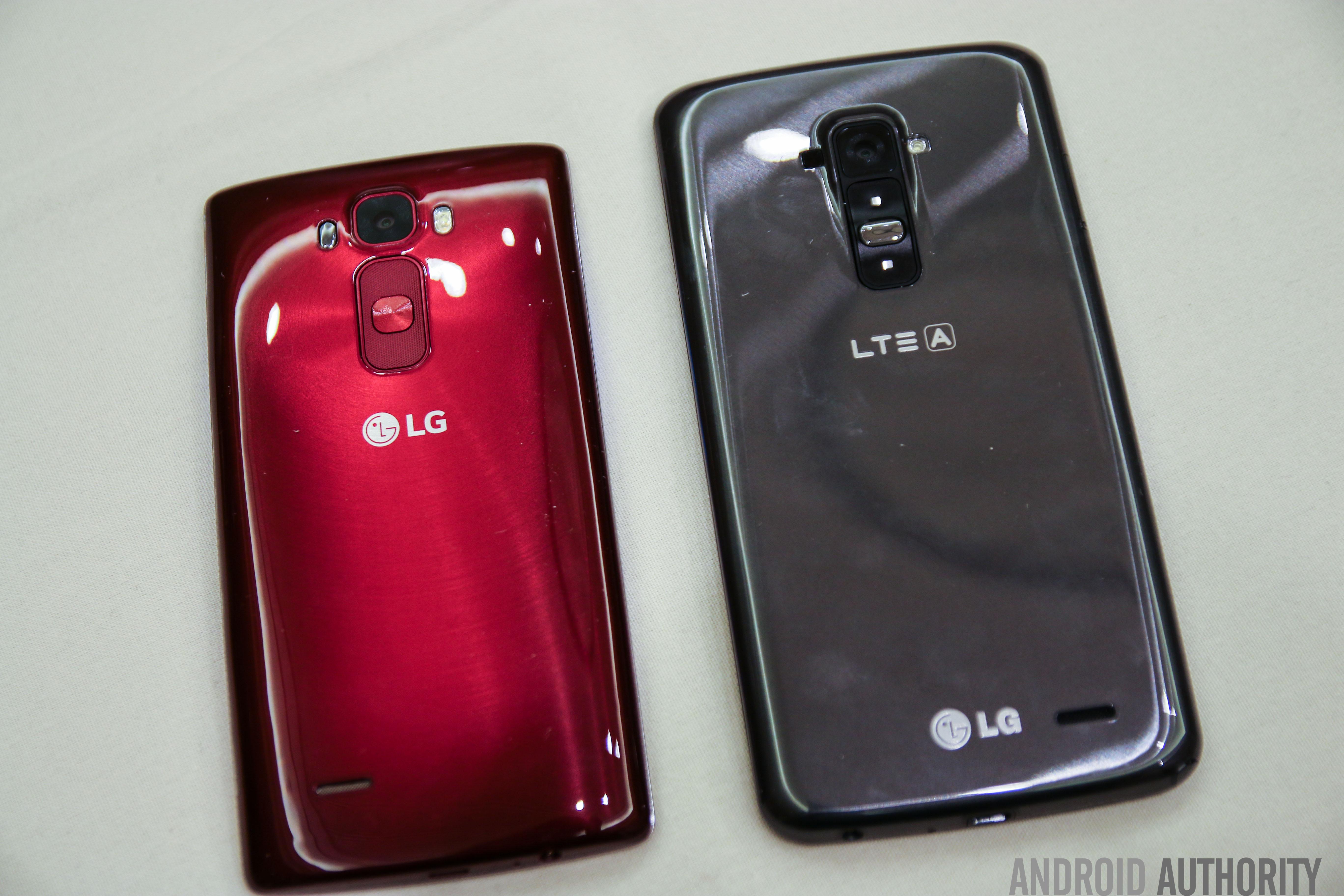 LG G Flex vs LG G Flex 2-16