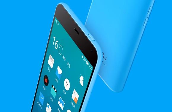 Meizu M1 blue