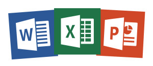 Microsoft Office logo Android