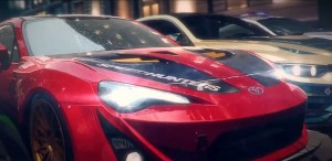 Need for Speed No Limits video