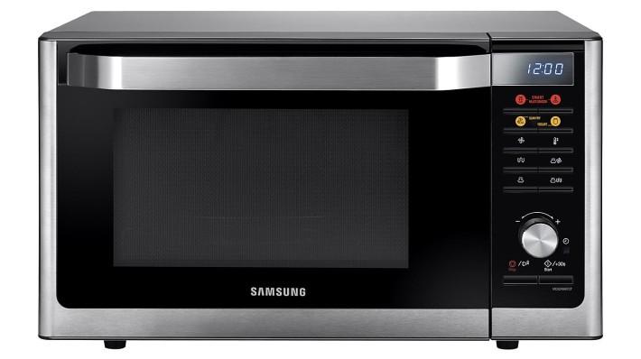 Samsung-Microwave-Oven
