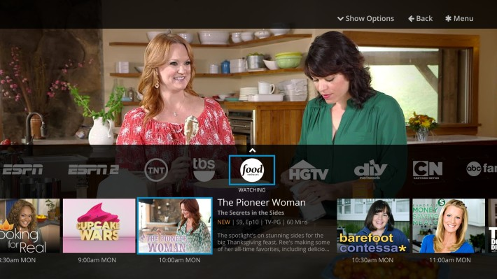 slingtv best video streaming apps for android