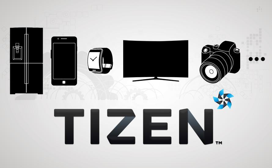 Samsung offering $10,000 reward to Tizen app developers