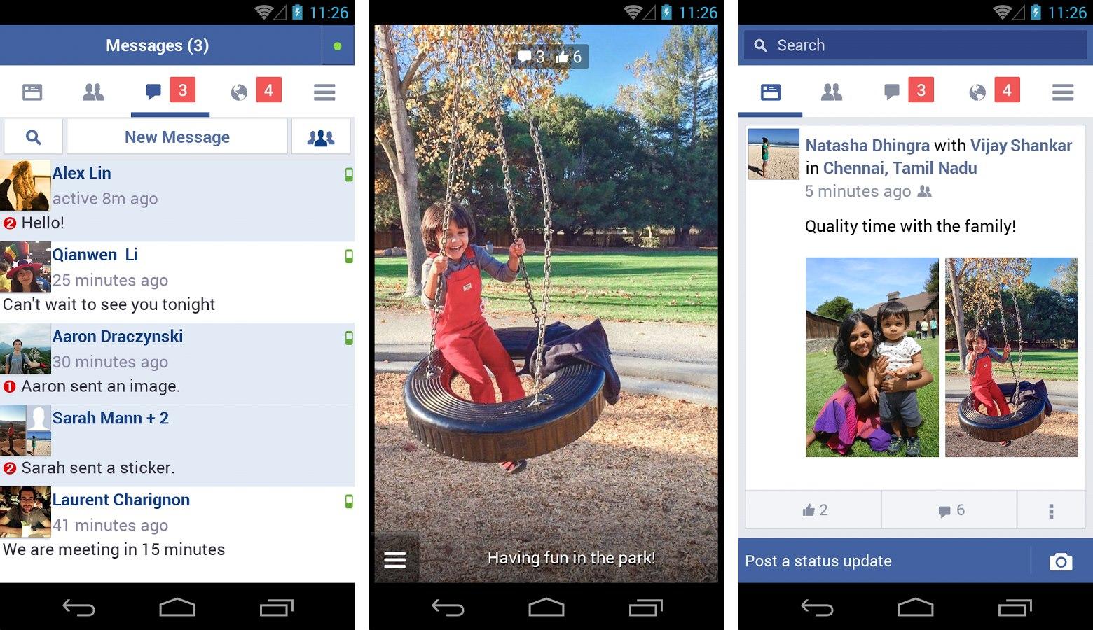 Facebooklite for symbian download complete