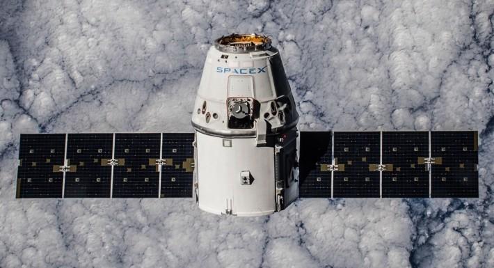 Google could invest $1 billion in Elon Musk's space internet plan