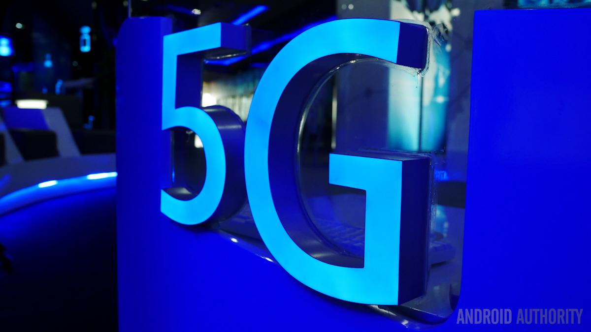 5G Huawei -2