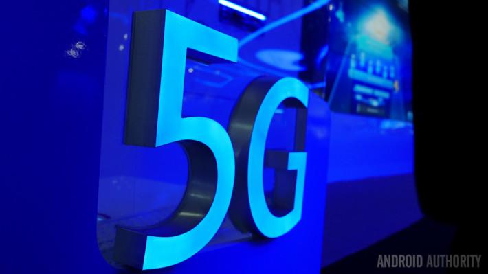 5G Huawei -4