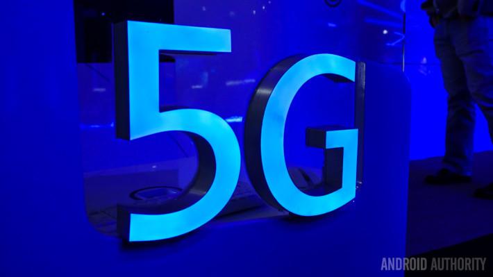 5G Logo Huawei 2015-3
