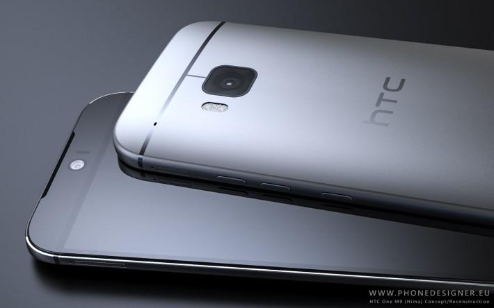 HTC One M9 render (1)