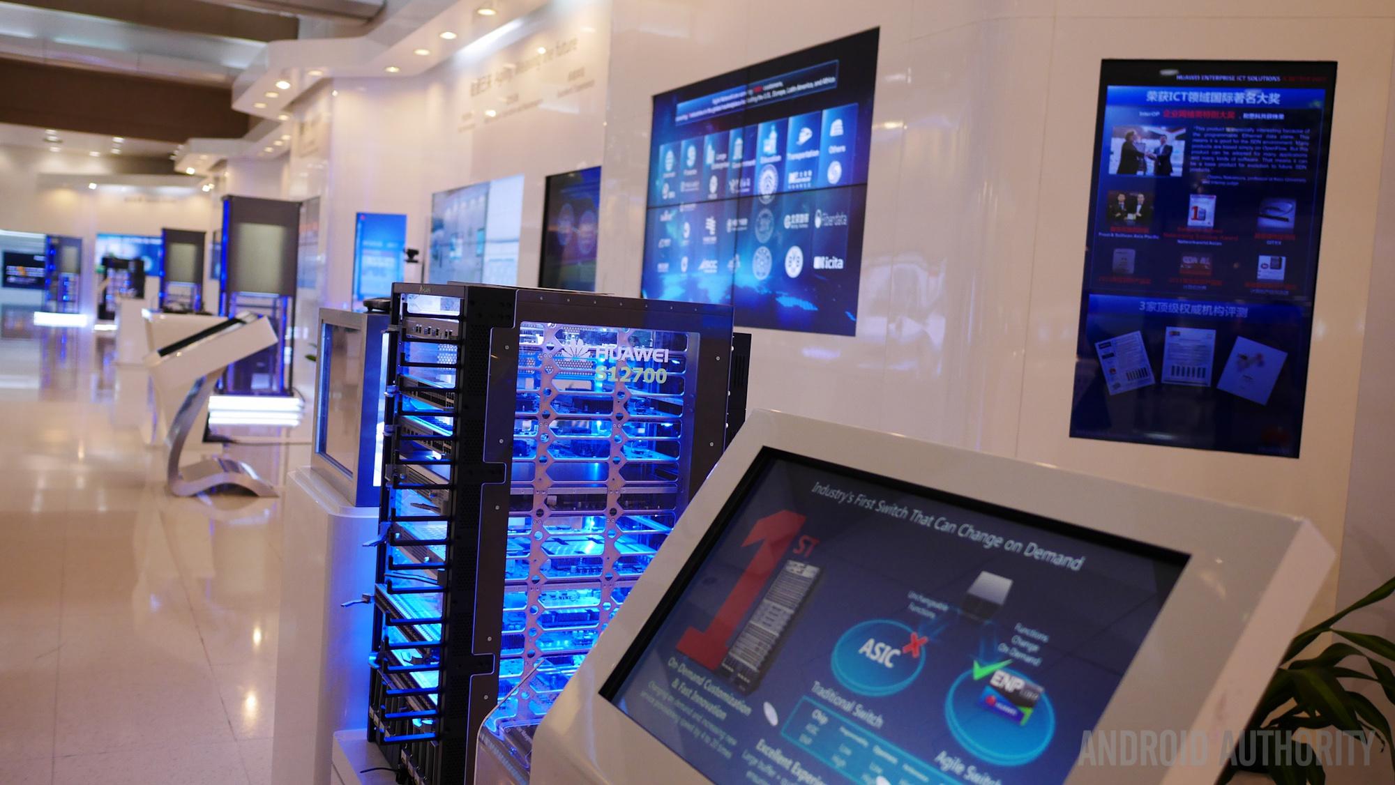 Internet of Things IoT Huawei Zigbee Connected Cloud City -1