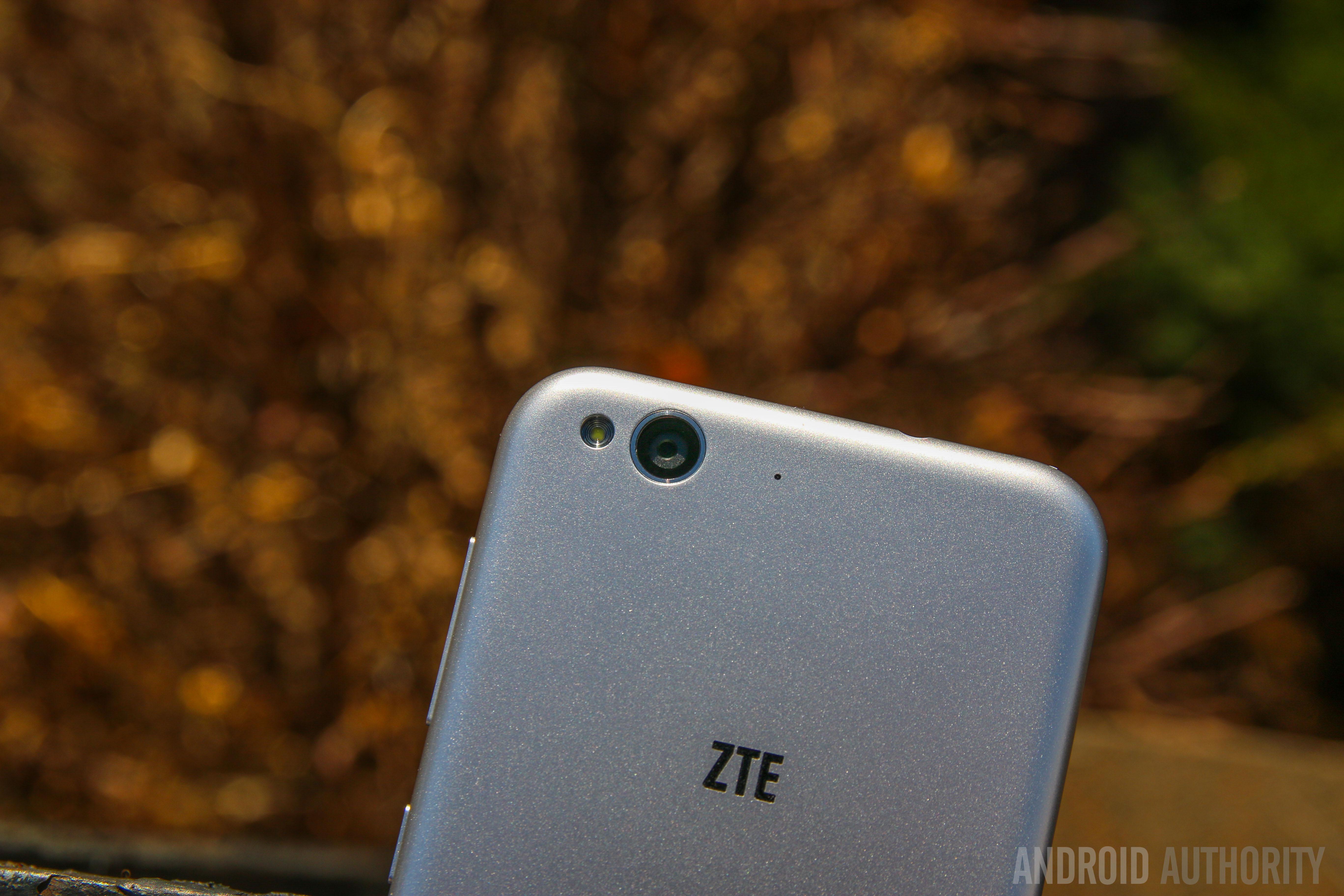 ZTE Blade S6-14