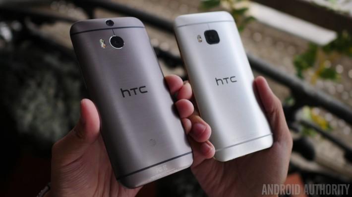 htc one m9 vs htc one m8 7
