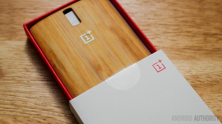 Чехол-бампер Nillkin для OnePlus One - Каталог