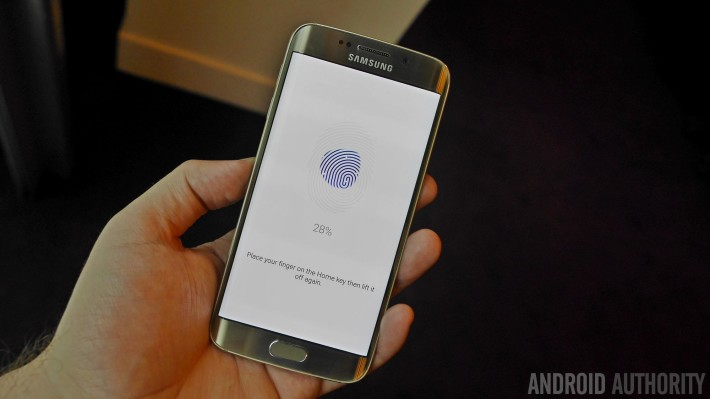 samsung galaxy s6 edge fingerprint scanner aa 1