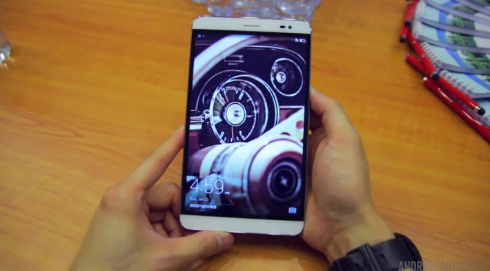 Huawei MediaPad X2-4
