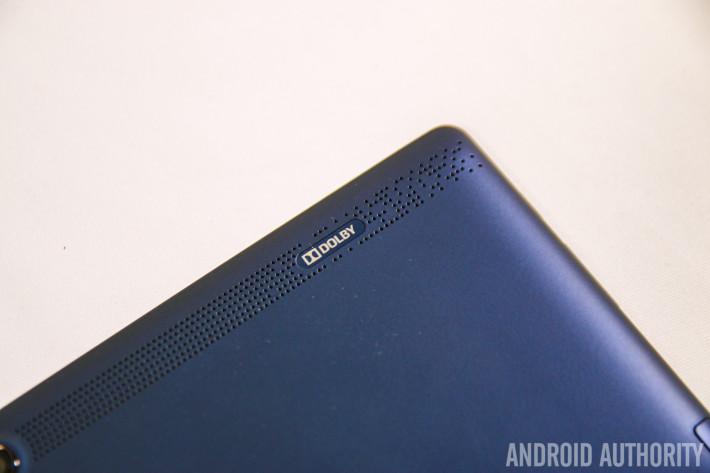 Lenovo Tab 2 A10 Hands On-4