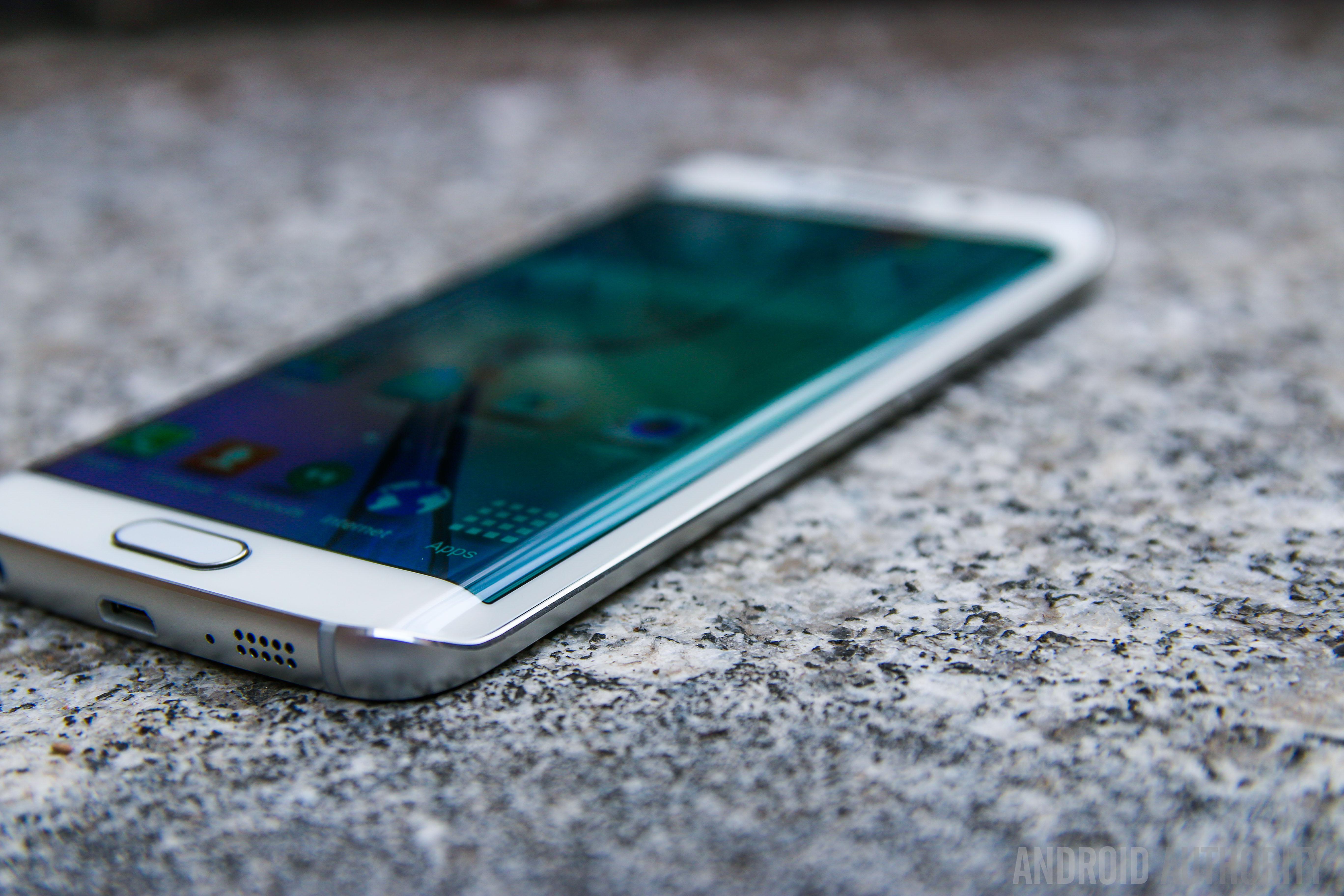 Samsung Galaxy S6 Edge-18