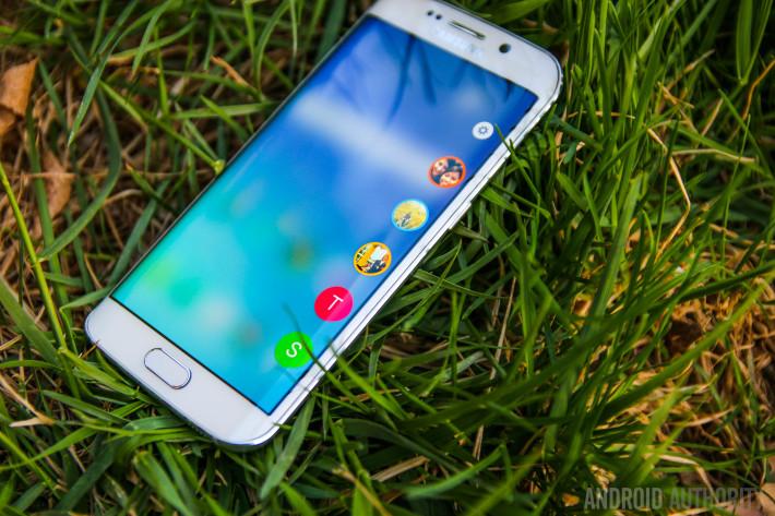 Samsung Galaxy S6 Edge-26