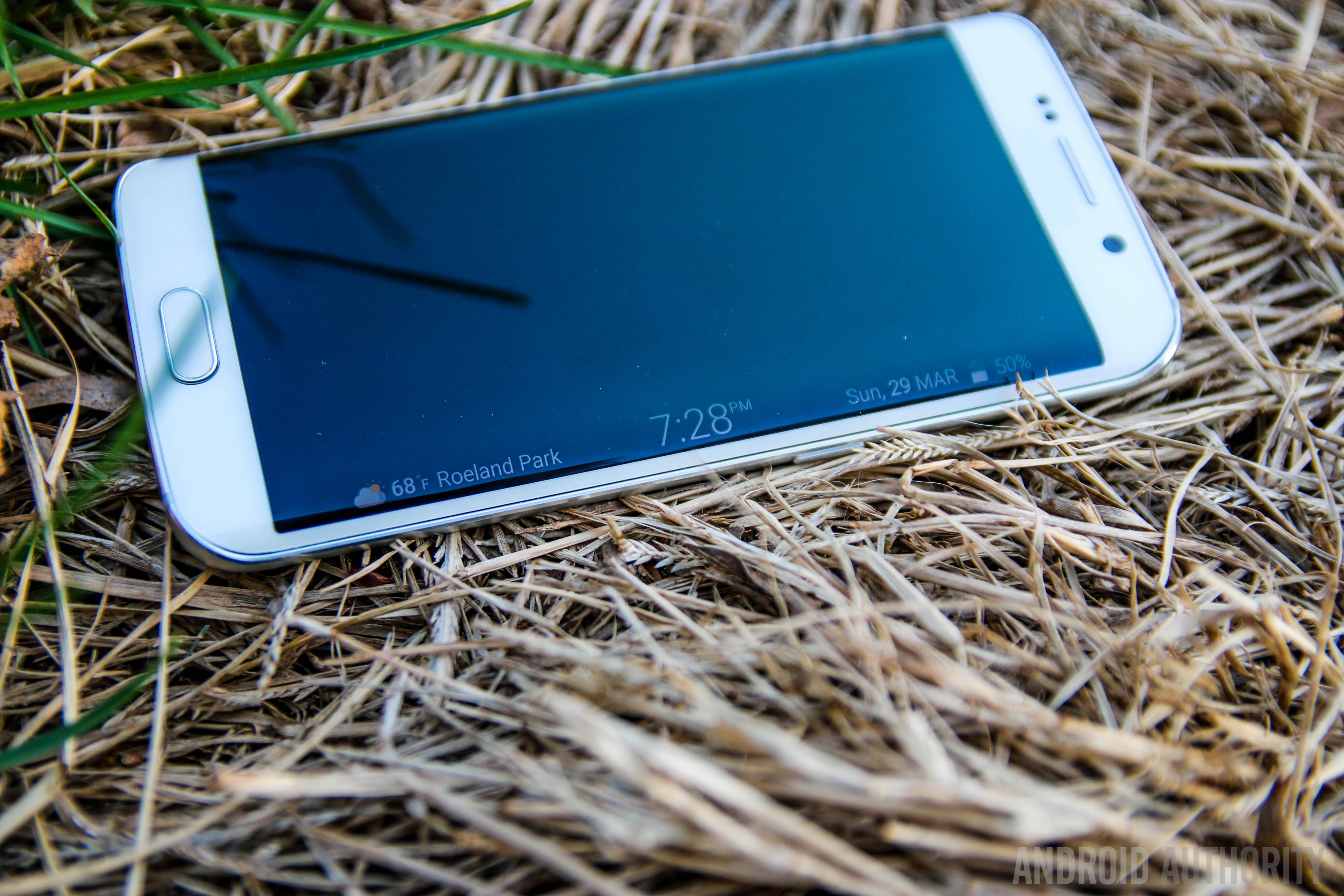 Samsung Galaxy S6 Edge-27