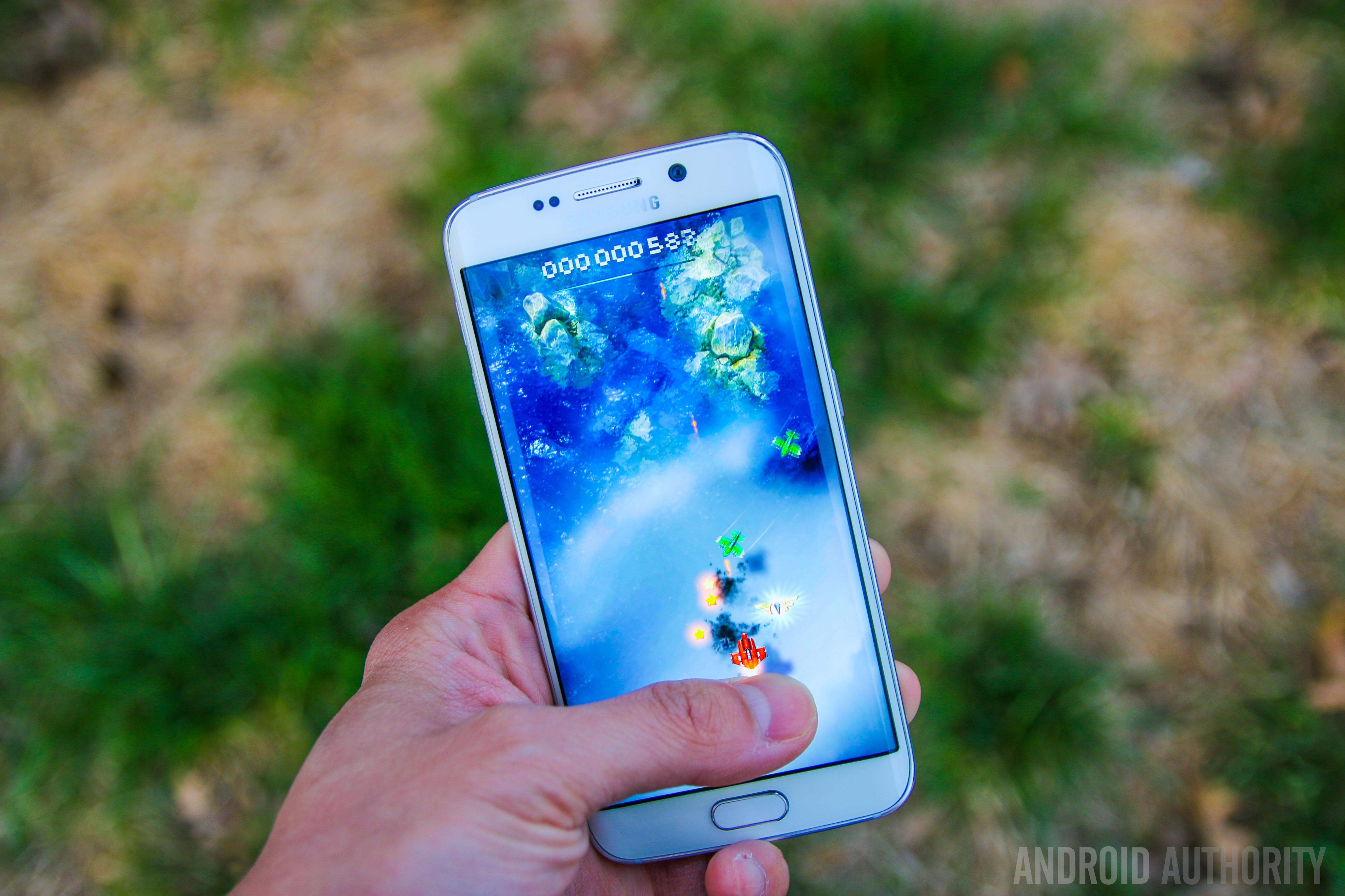 Samsung Galaxy S6 Edge-34