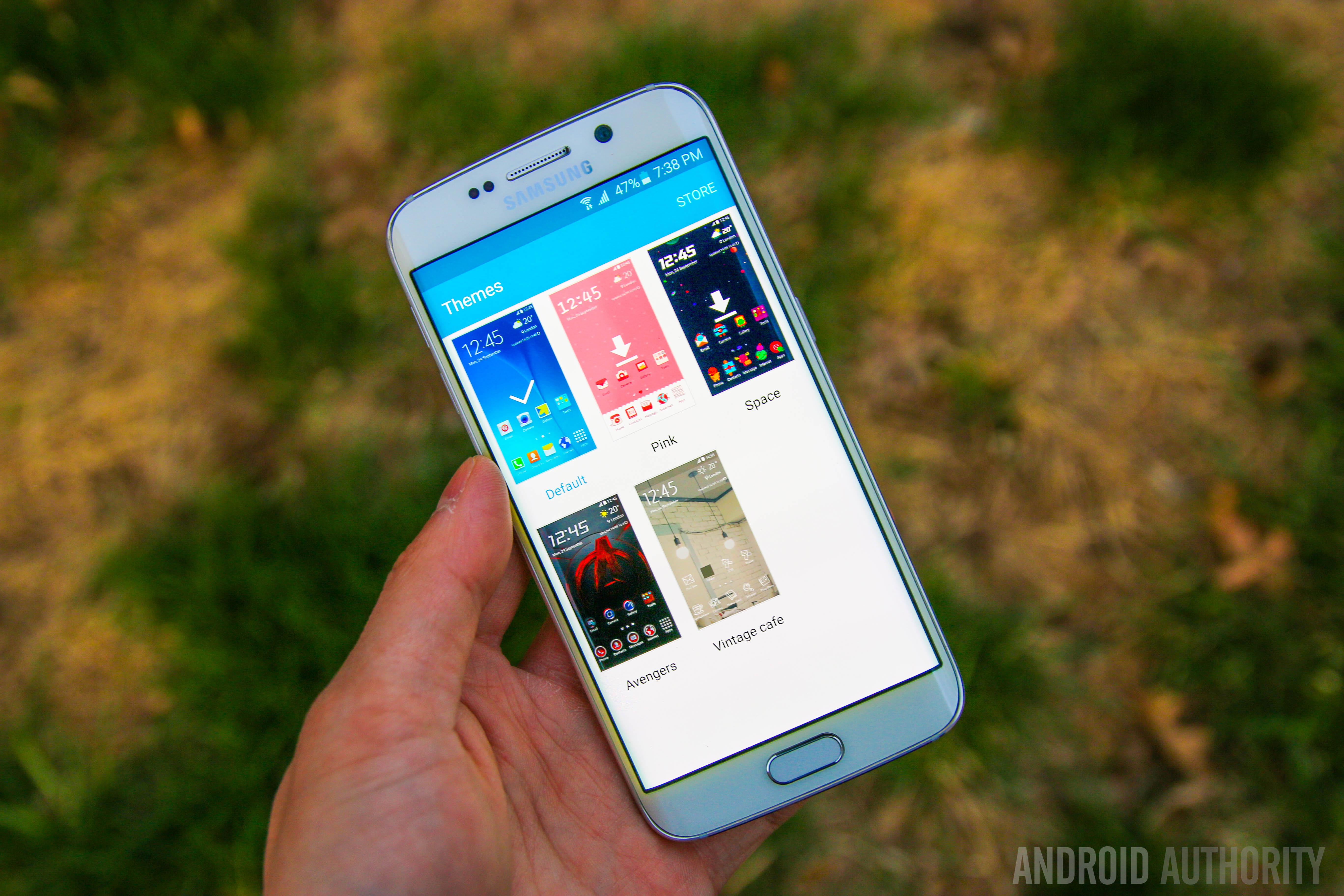 Samsung Galaxy S6 Edge-40