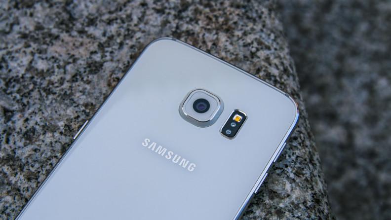 Samsung Galaxy S6 Edge-6
