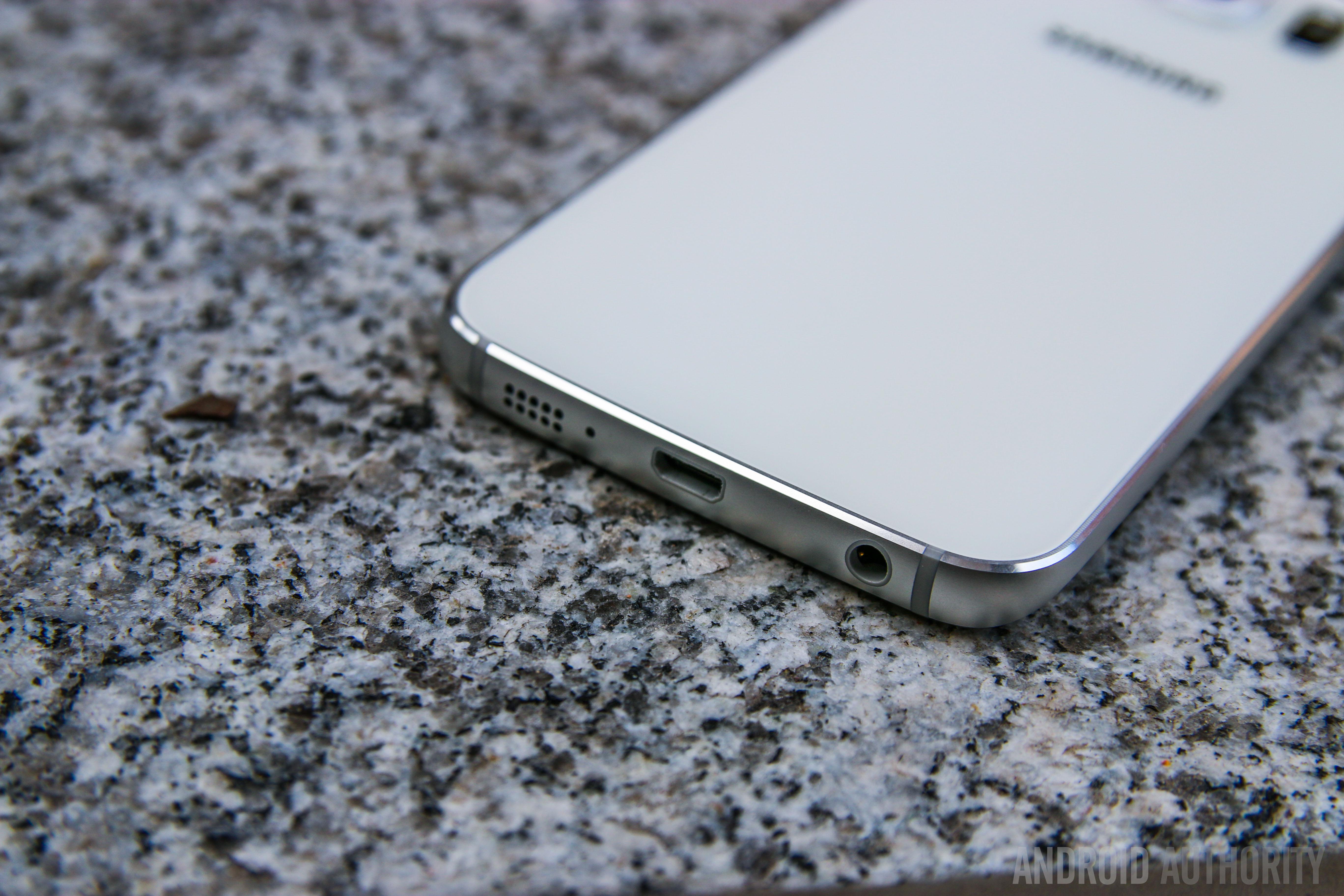 Samsung Galaxy S6 Edge-7