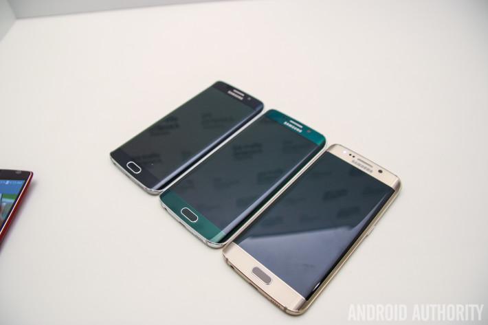 Samsung Galaxy S6 Edge Colors-3