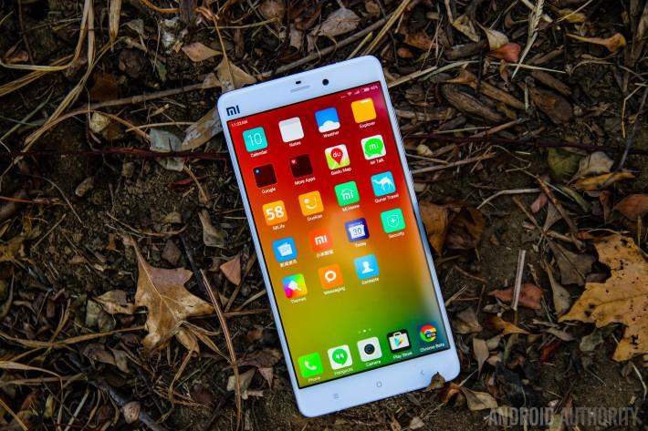Xiaomi Mi Note-29
