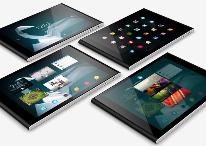 Jolla Tablet 2