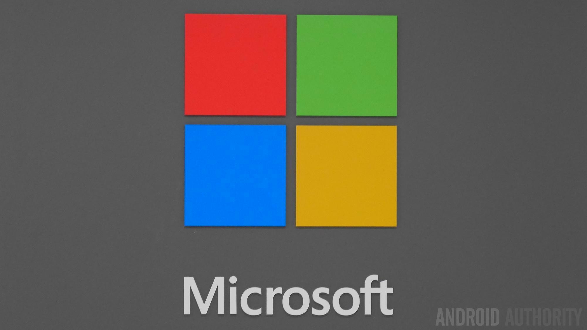 microsoft logo mwc 2015 5