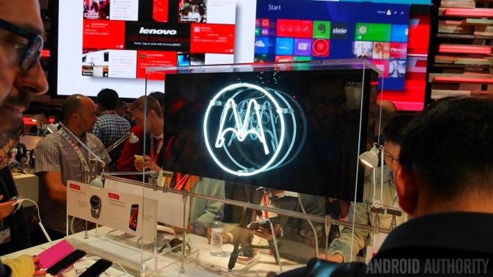 motorola logo mwc 2015 2