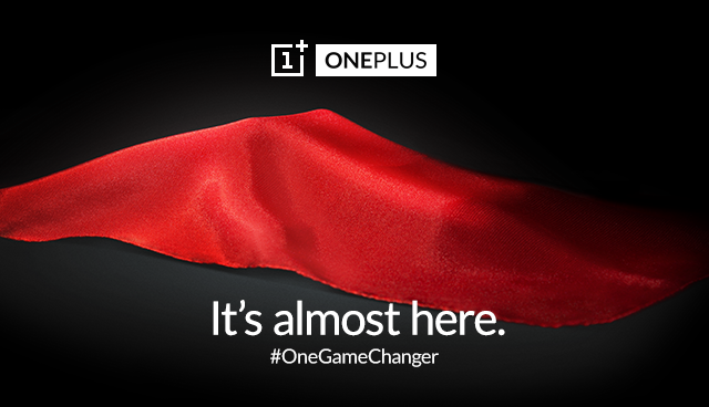 oneplus teaser game changer