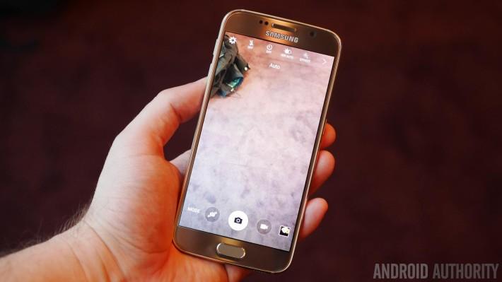 samsung galaxy s6 apps camera  1