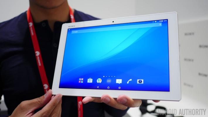 sony xperia z4 tablet 21