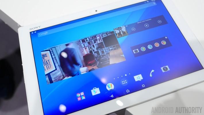 sony xperia z4 tablet 22