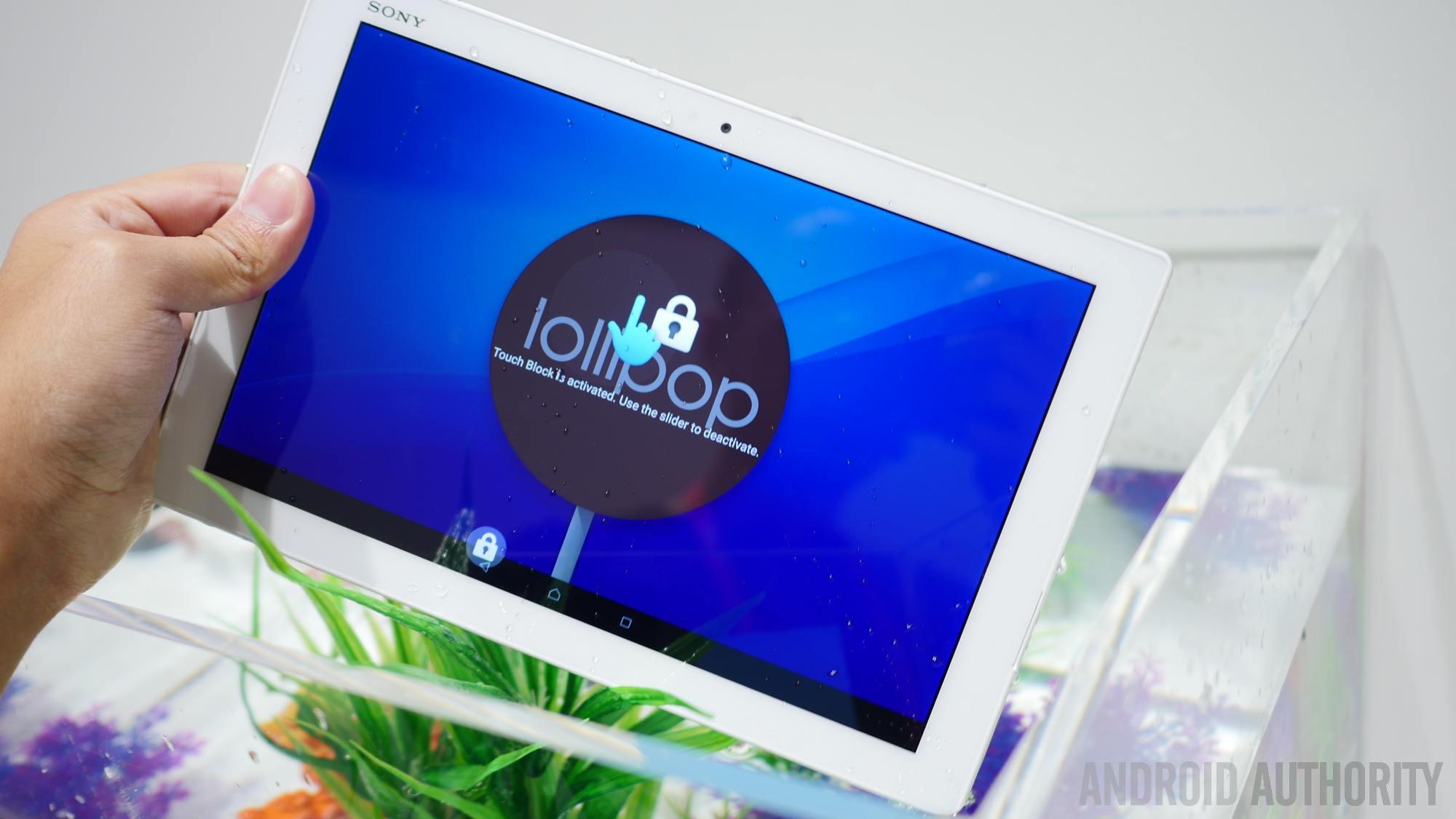 sony xperia z4 tablet 25