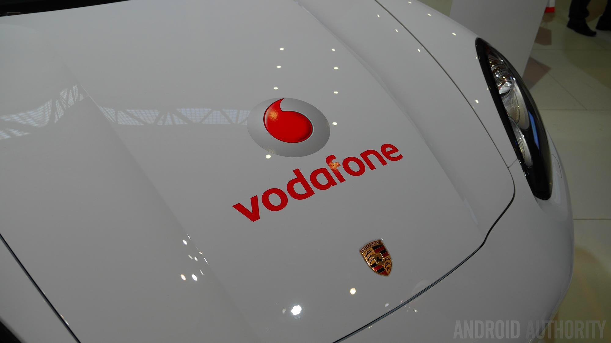vodafone logo mwc 2015  s