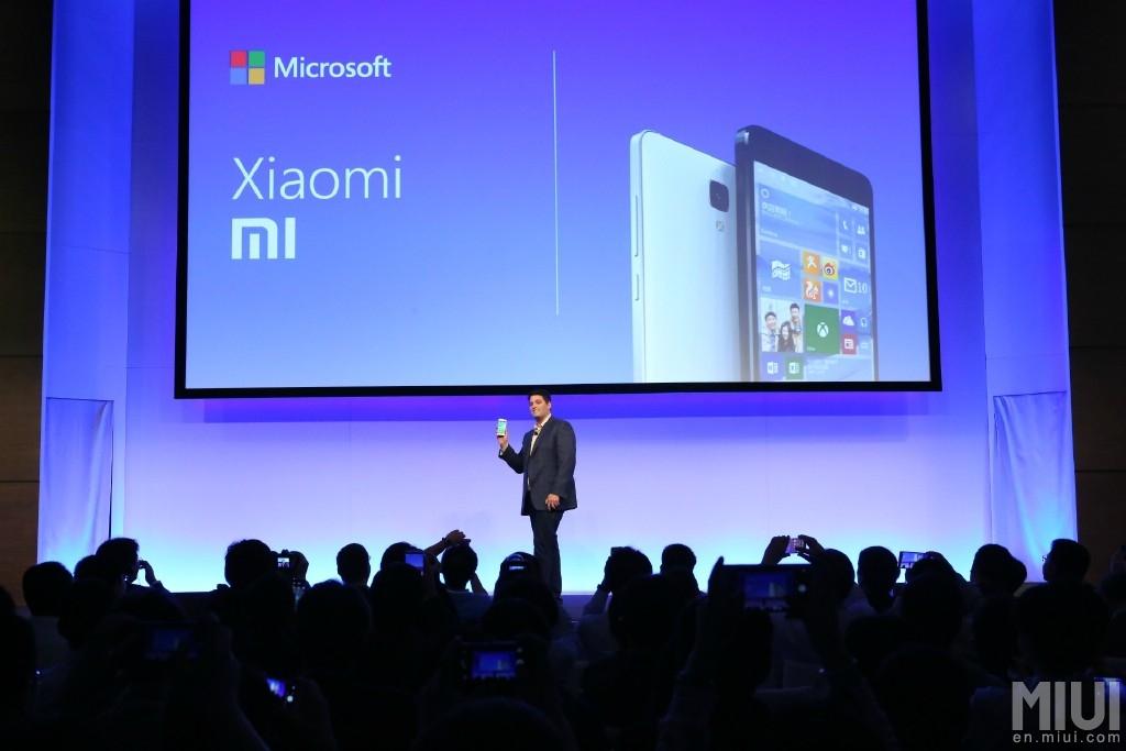 Hugo Barra Clarifies Xiaomi S New Relationship With Microsoft