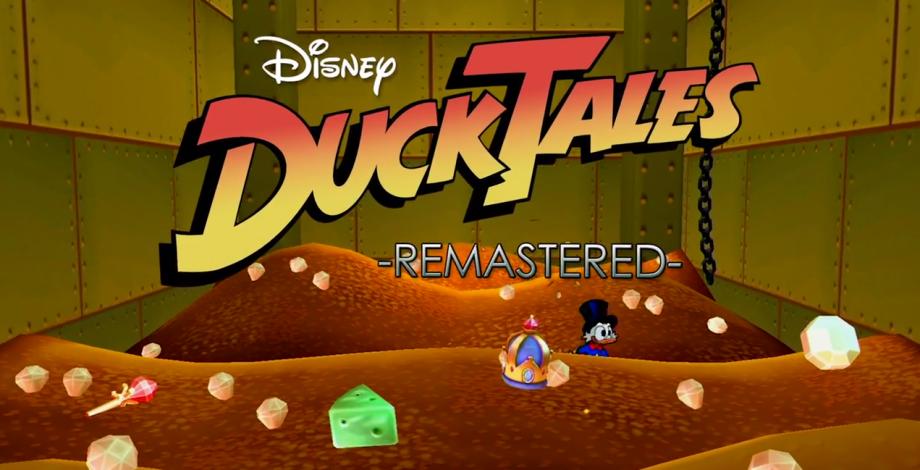 Disney's DuckTales: Re...