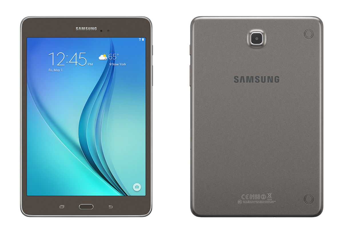 Samsung Galaxy Tab A - Android Authority