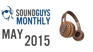 Sound Guys Monthly - May 2015