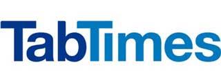 TabTimes logo