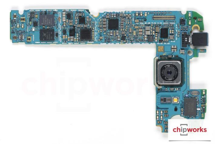 chipworks samsung