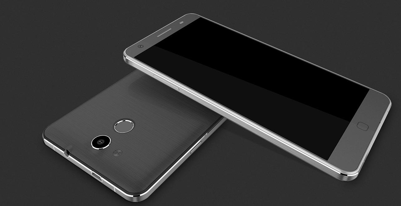 Elephone Dual Boot smartphone