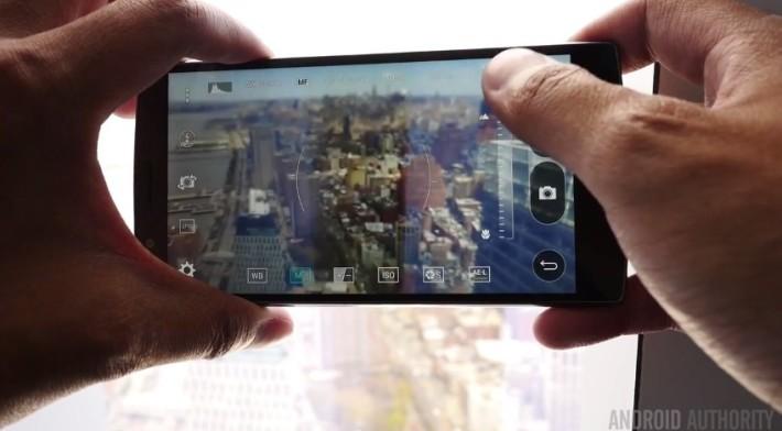 g4 camera focus screen2