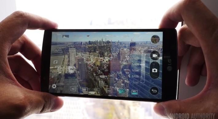 g4 camera focus screen4