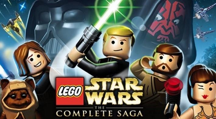 Lego Star Wars: the Complete Saga arrives to Google Play, KotOR ...