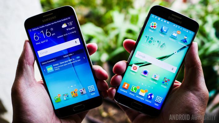 Samsung Galaxy S7 Rumor Roundup: Release Date, Price